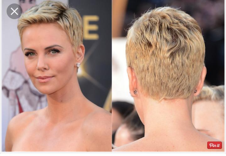 tuffa frisyrer för tunt hår