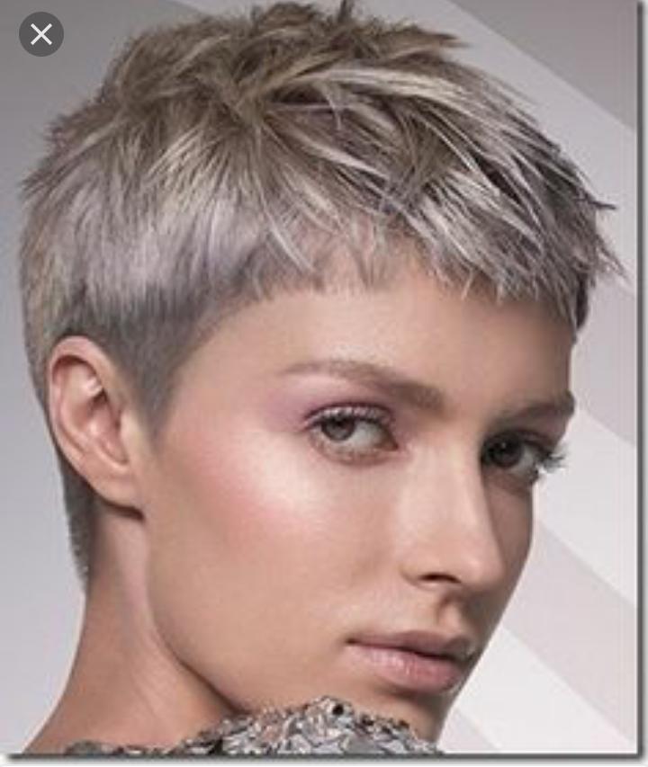 frisyrer kort hår nacke